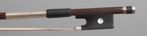 Violin Bow / EURY Jacob c.1825