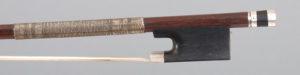 Violin Bow / PERSOIT Jean Pierre Marie c.1840