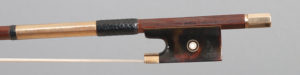 Violin Bow / RICHAUME André c.1950 (金べっ甲)