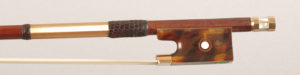 Violin Bow / RICHAUME André (金べっ甲)