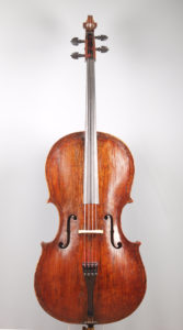 Cello / Maggini school ( Brescia ) c.1610