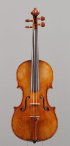Violin / FAGNOLA School