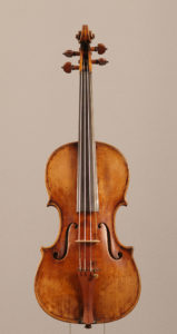 Violin / Pietro Guarneri (Venice 1695-1762) c.1730